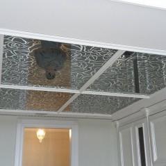 Витраж для потолка №4