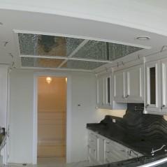Витраж для потолка №5